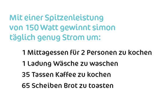 Simon Ökostrom leistung_0