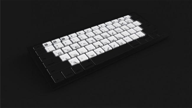 Sonder Keyboard Backlit