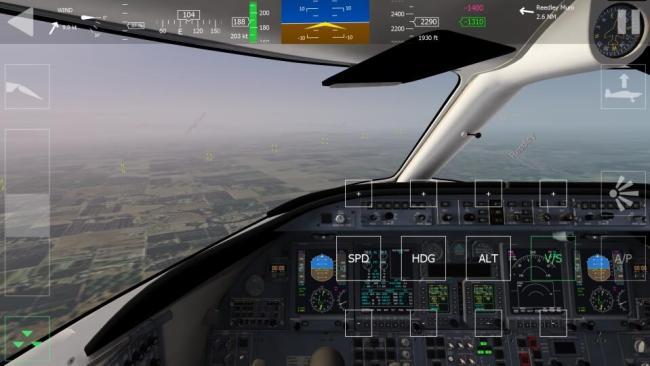 aerofly 2 android 11