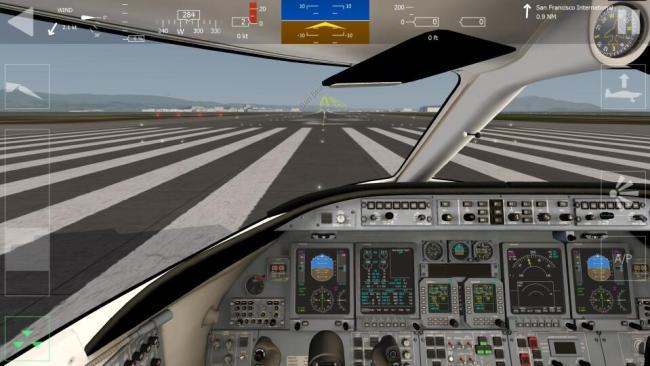 aerofly 2 android 15