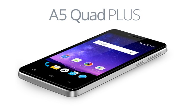 allview a5 quad plus
