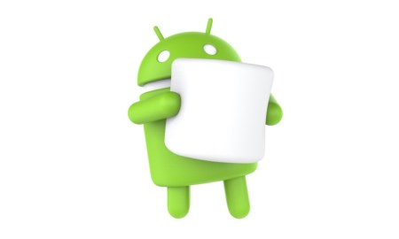 Android 6.0 Marshmallow Header