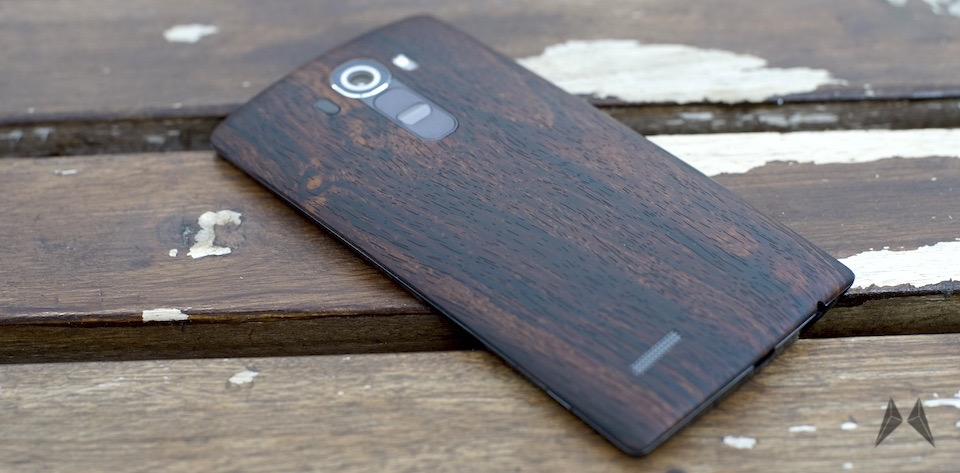 LG G4 dbrand Skin