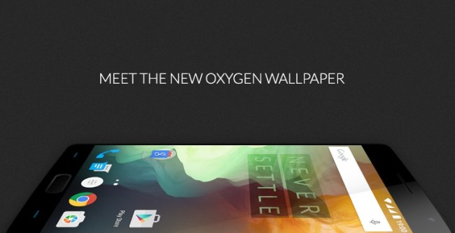 OnePlus 2 Wallpaper