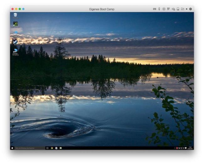 Parallels Desktop 11 für MAC 01
