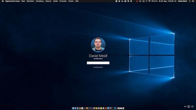 Parallels Desktop 11 für MAC 06