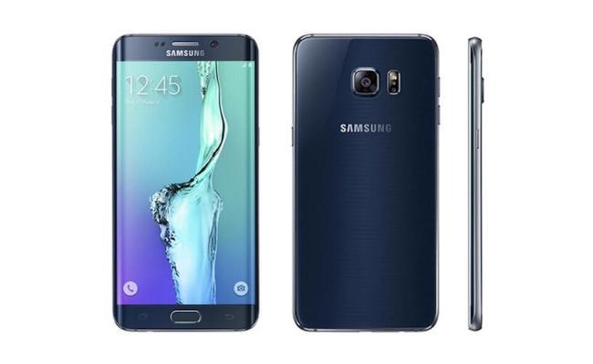 Samsung Galaxy S6 Edge plus Header