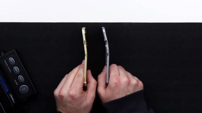 iPhone 6s Gehäuse