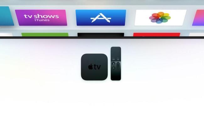 Apple TV 2015 Header