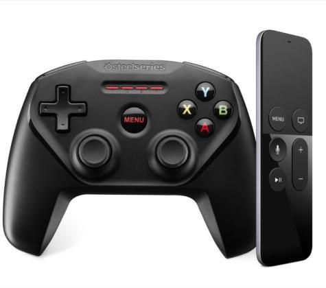 Apple TV remote_controller