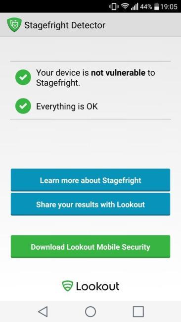 LG G4 Update V10d 2