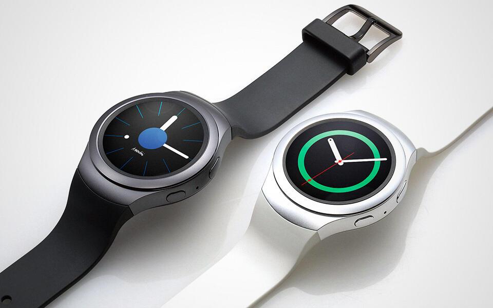 Samsung Gear Fit2 Pro steht in den Startlöchern