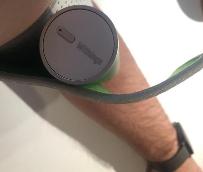 Withings Bluetooth-Blutdruckmessgerät_10