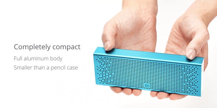 Xiaomi BT Speaker1