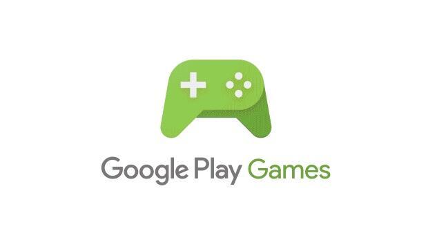 Google Play Games Logo