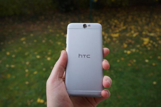 HTC One A9 Beitragsbild2