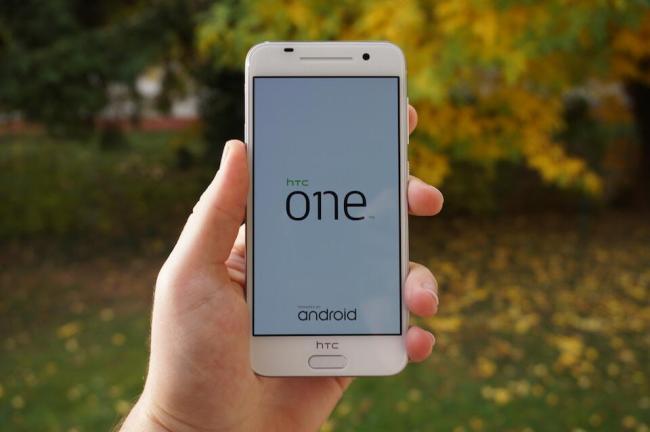 HTC One A9 Beitragsbild5