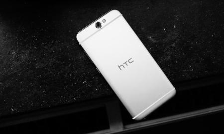 HTC One A9 Header