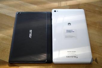 Huawei MediaPad M2 8.0 _DSC2478