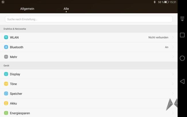 Huawei Mediapad M2 8.0 Screenshot_2015-10-15-15-31-15