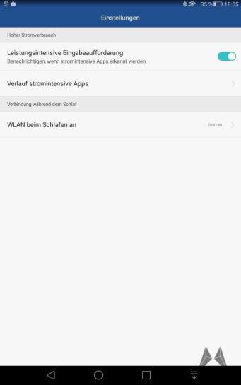 Huawei Mediapad M2 8.0 Screenshot_2015-10-18-18-05-23