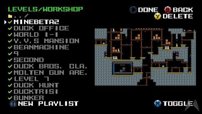 duck game screenshot 10