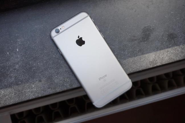 iPhone 6s Test1