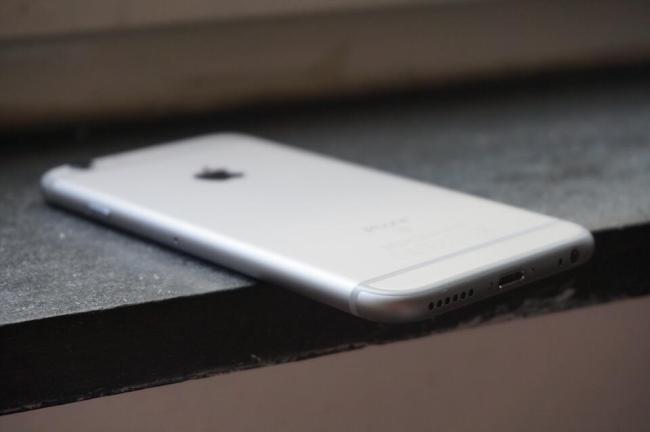 iPhone 6s Test4