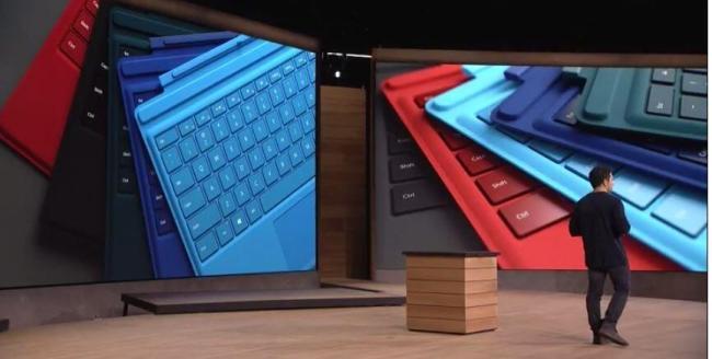 surface pro 4 type farben