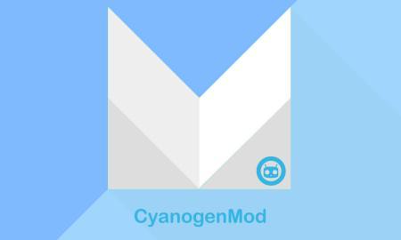 CyanogenMod 13 CM13 Header