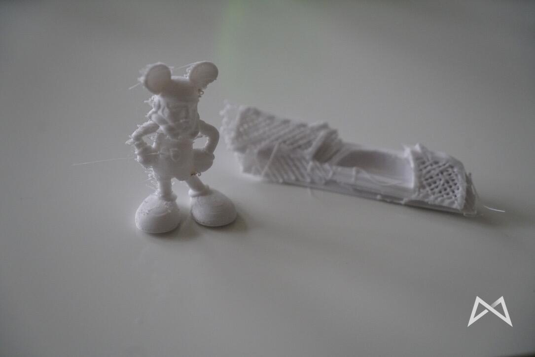 Dremel 3D20 3D Drucker _DSC2779