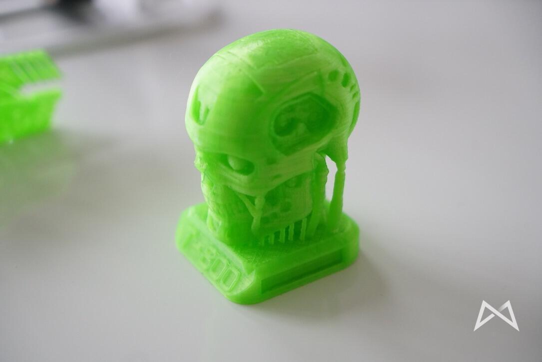 Dremel 3D20 3D Drucker _DSC2782