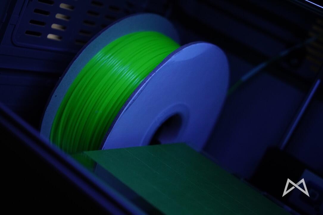Dremel 3D20 3D Drucker _DSC2813