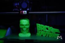 Dremel 3D20 3D Drucker _DSC2819