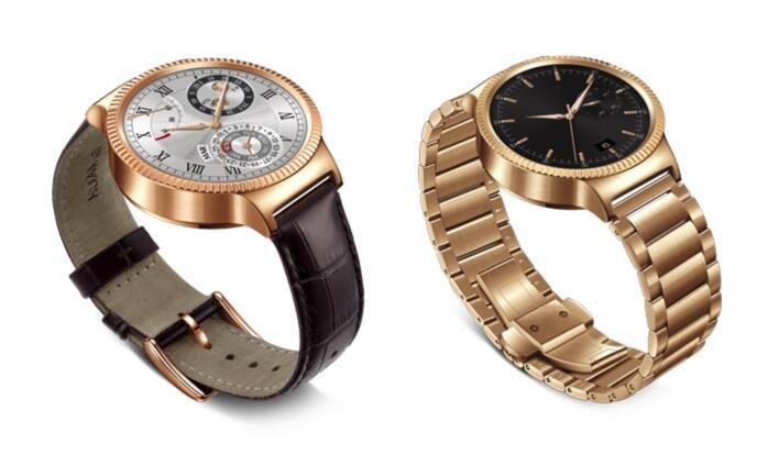 Huawei Watch Gold Modelle