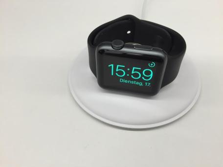 apple watch ladestation 5