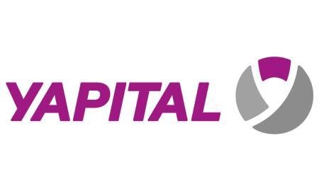 yapital logo