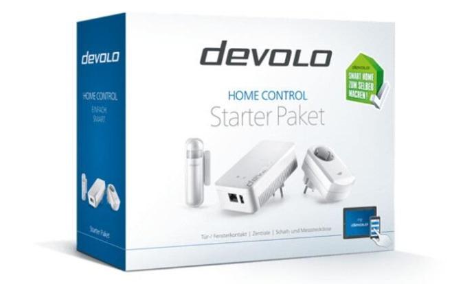 Devolo_Smart_Home_Control