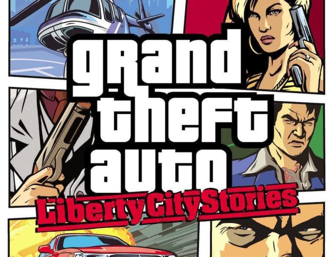 GTA Liberty City Stories Header