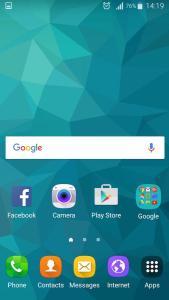 Galaxy S5 Marshmallow2