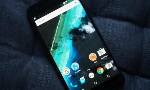Nexus 6P Unboxing5