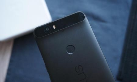 Nexus 6P Unboxing8