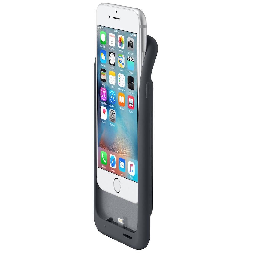 iPhone 6s Akku Case