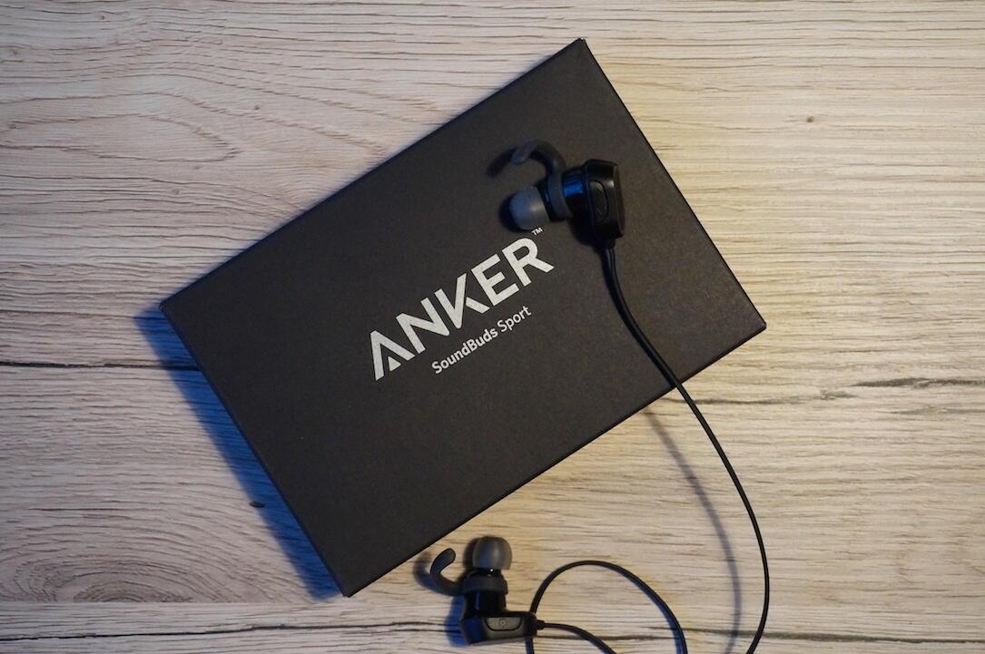 anker soundbuds sport g nstige bluetooth inear kopfh rer. Black Bedroom Furniture Sets. Home Design Ideas