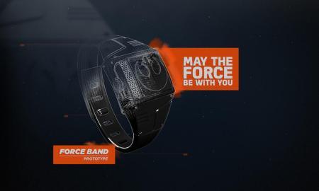 Sphero Force Band