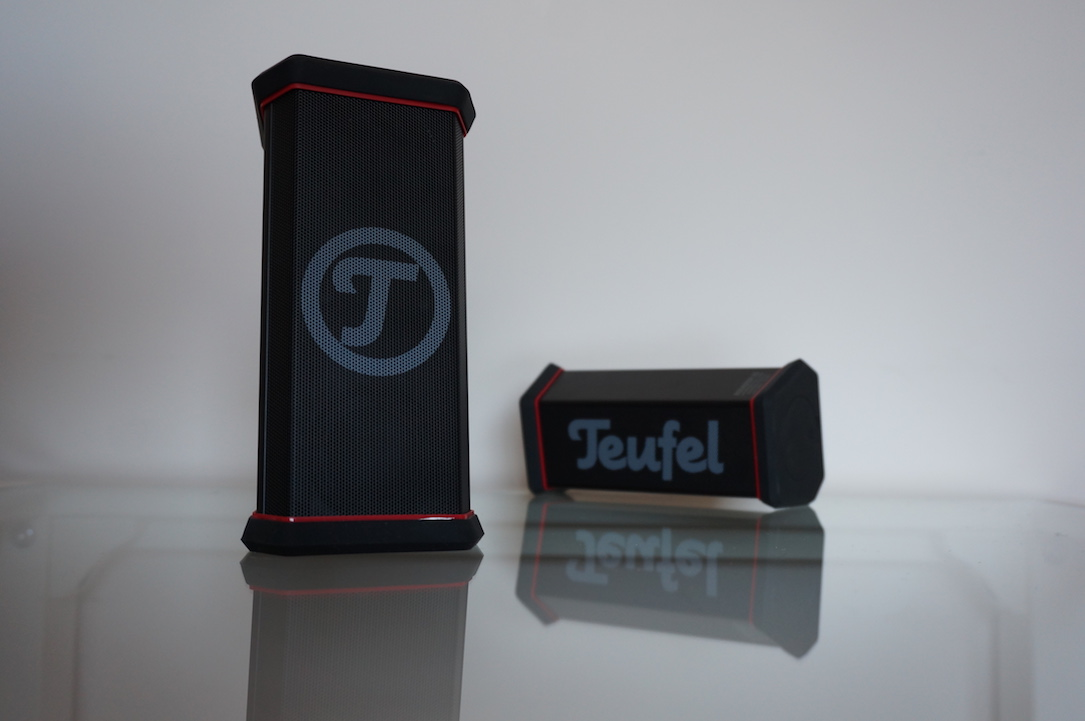 Teufel Boomster XS Frontal