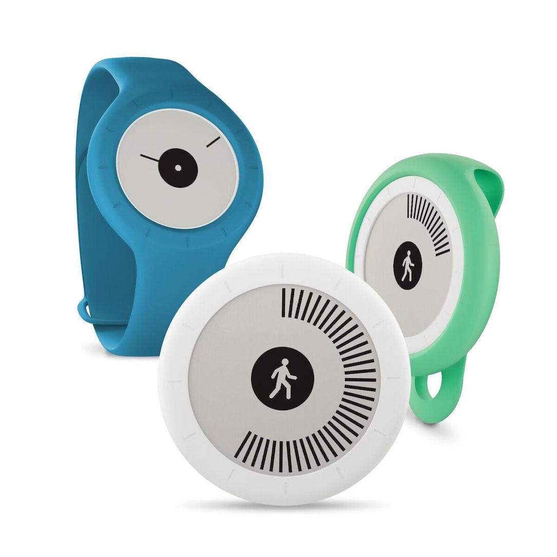 Withings Go Bänder