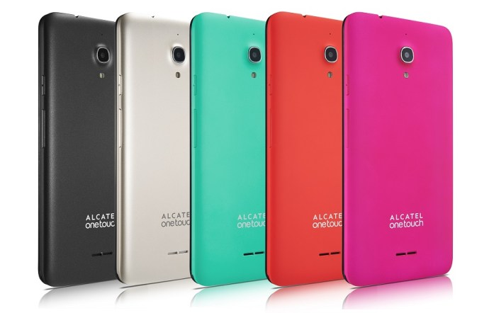 alcatel one touch pixi 6
