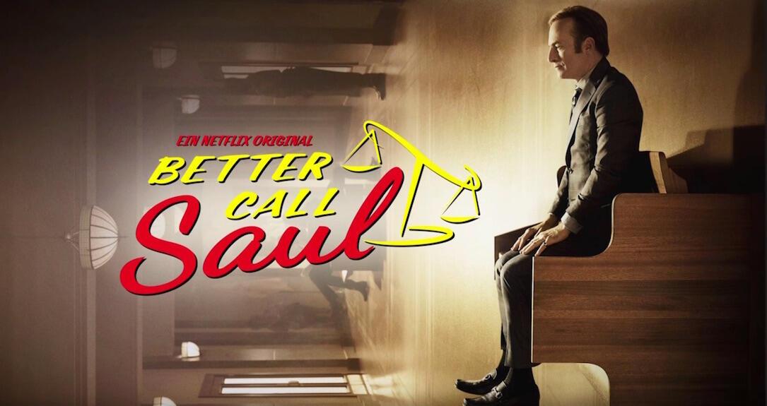 Better Call Saul Header