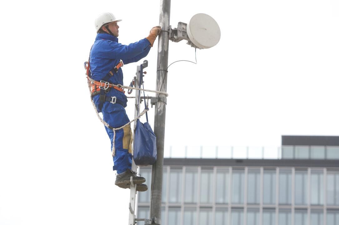 Netze im Test: Telekom beim Mobilfunk vorn